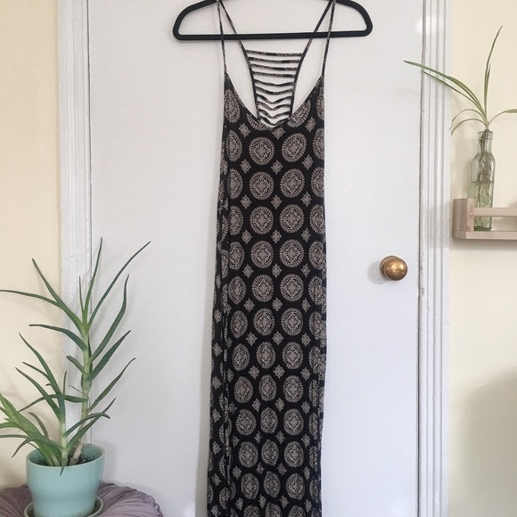 Forever 21 Dresses & Skirts - Mandala maxi dress